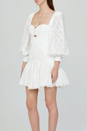 ALBION DRESS