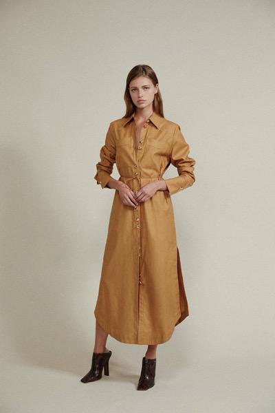 CULIFORD SHIRT DRESS