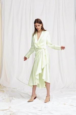 LOFTIN DRESS