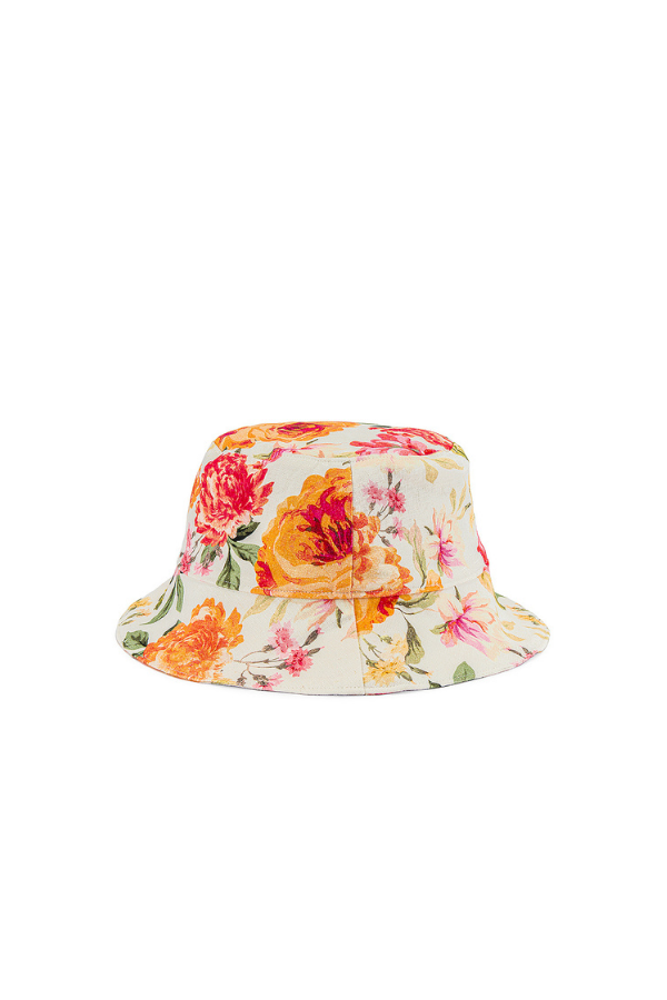 JULEP BUCKET HAT