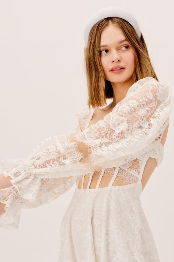 ROSALIE SWING DRESS