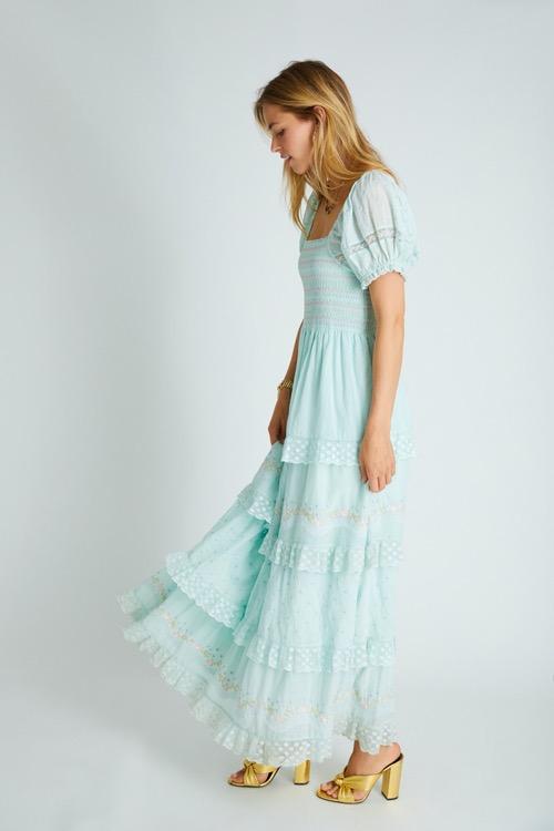 CAPELLA DRESS GN