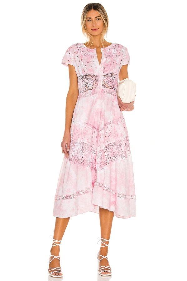 ADALY DRESS