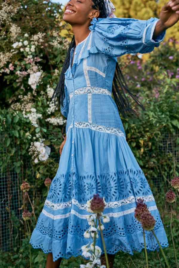 TITANIA DRESS