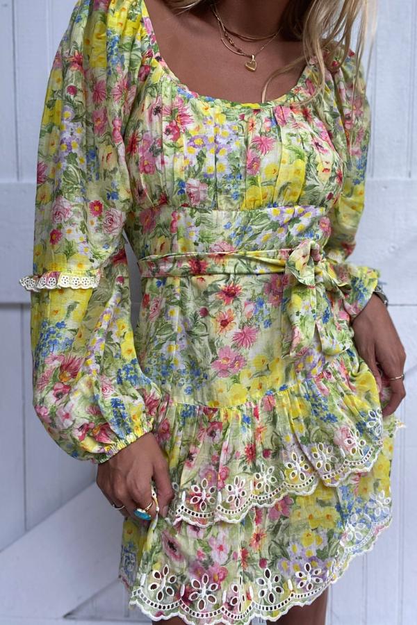 AMBROSIA DRESS