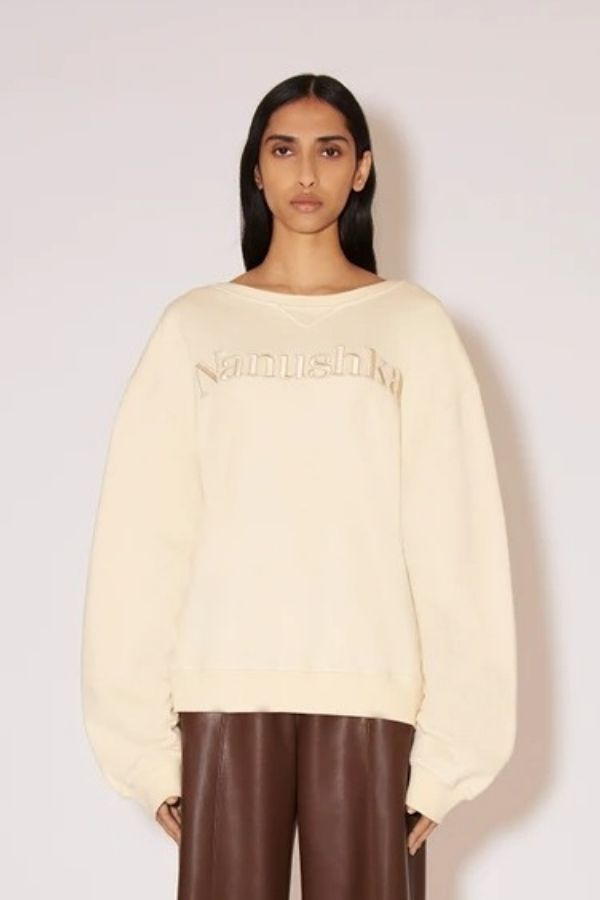 REMY CR SWEATER