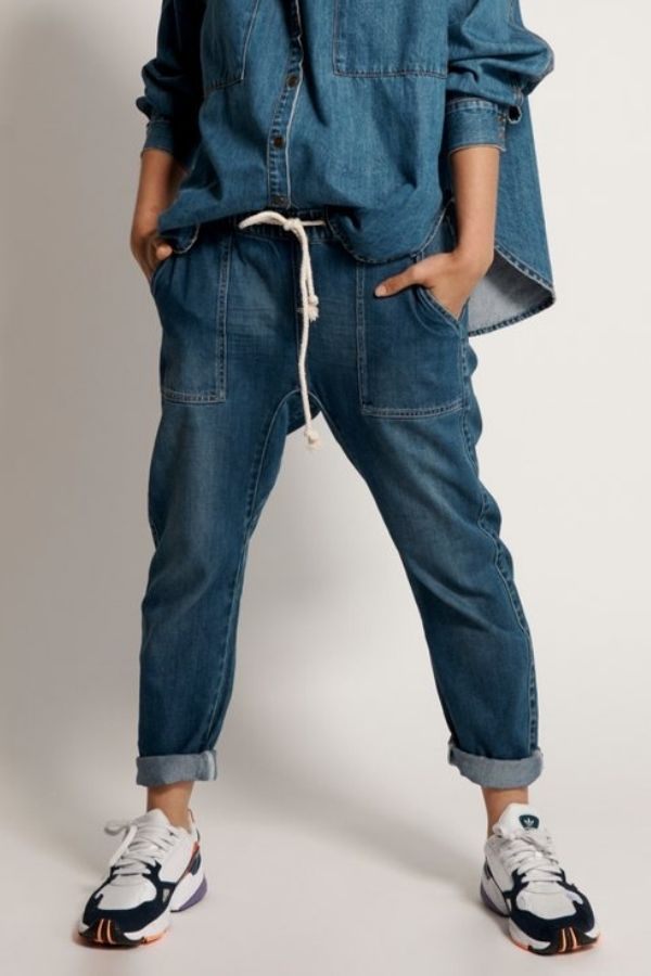 RODEO SHABBIES  JEANS