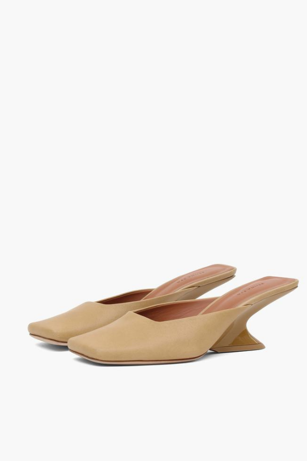 LAYLA WEDGE 60 MM BE SHOES
